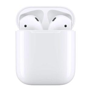 Apple Airpods 2 generazione 2019