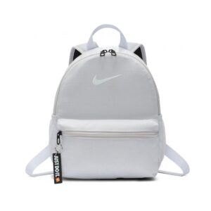 Zaino Nike Brasilia Just Do It Bianco