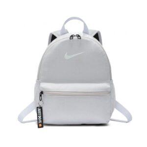Zaino Nike Brasilia Just Do It Bianco