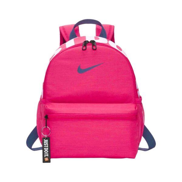 Zaino Nike Brasilia Just Do It Rosa