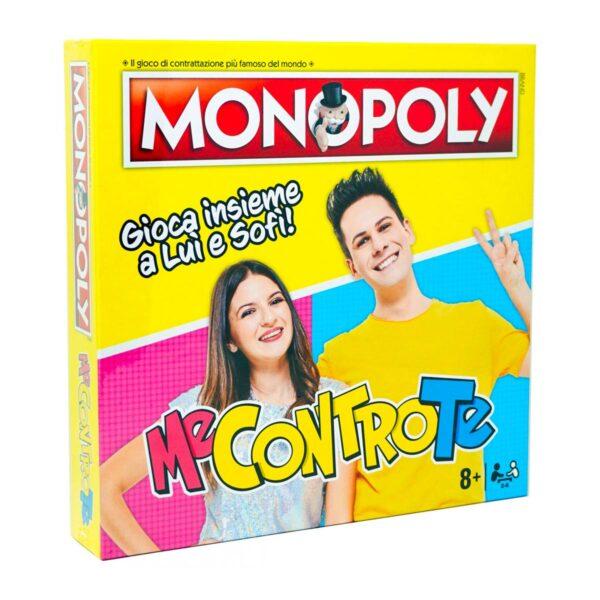 Monopoly ClassicMe Contro Te