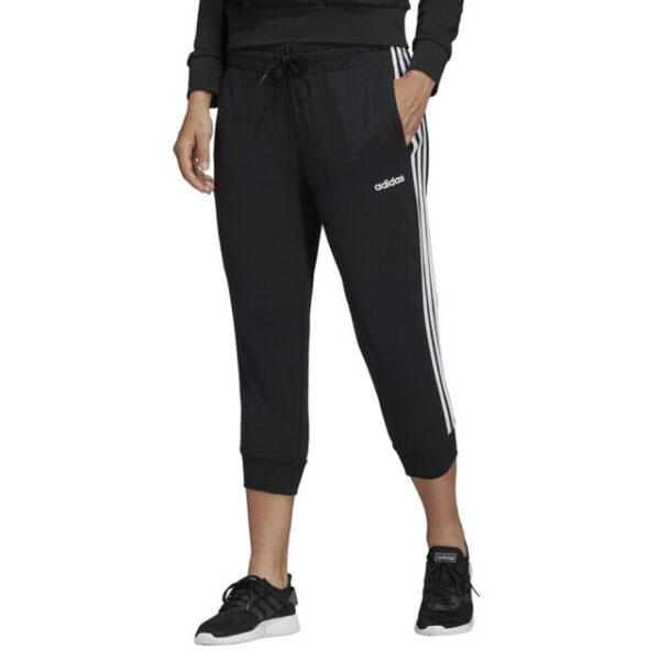 Pantaloni Adidas 3/4 Essential 3 Stripes