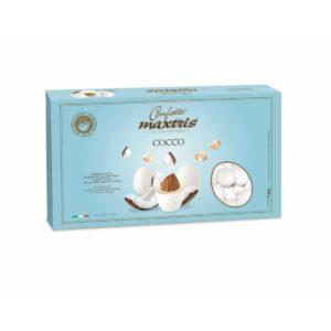 Confetti Maxtris Calssico Cocco 1Kg