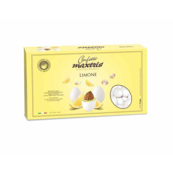 Confetti Maxtris Calssico Limone 1Kg