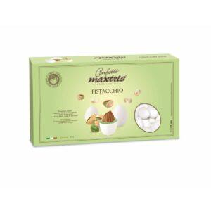 Confetti Maxtris Pistacchio 1Kg