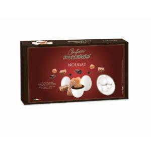 Confetti NOUGAT Torroncino e Cioccolato 1Kg
