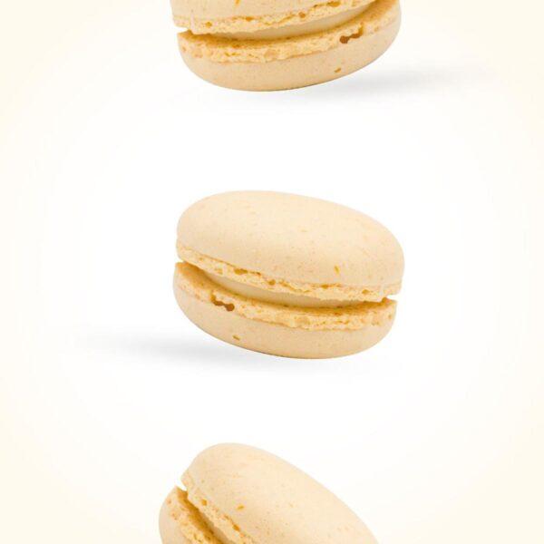Macaron Vaniglia