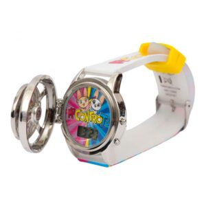 Orologio Digitale Me Contro Te Spin Watch