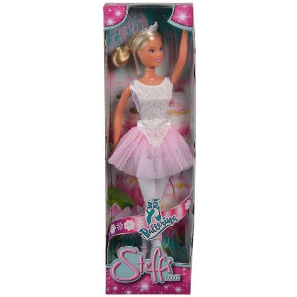 Bambola Steffi Love Ballerina