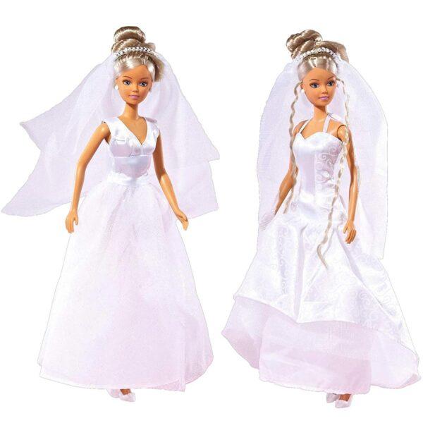 Bambola Steffi Sposa Love