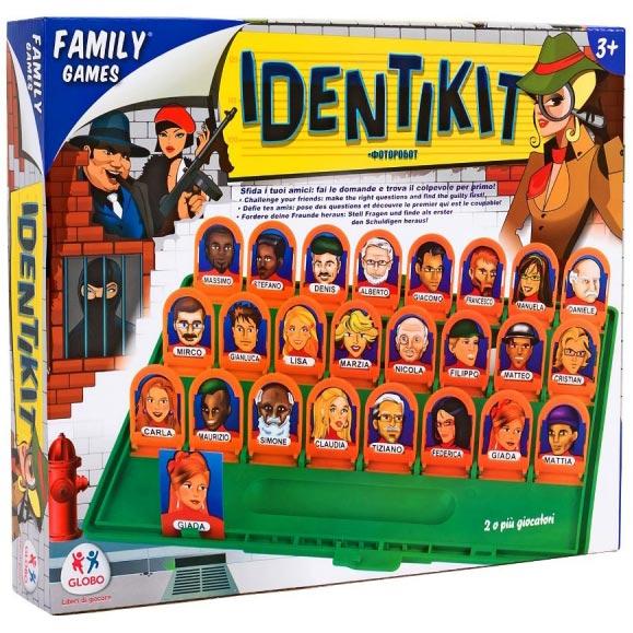 Family Games Identikit Maxi