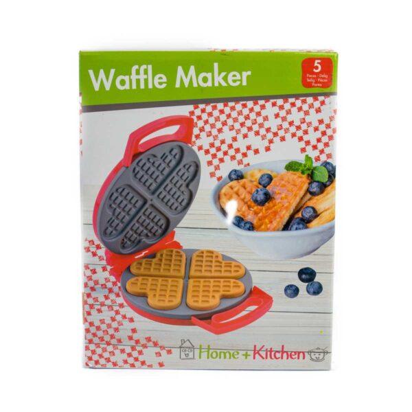 Waffle Maker Home+Kitchen