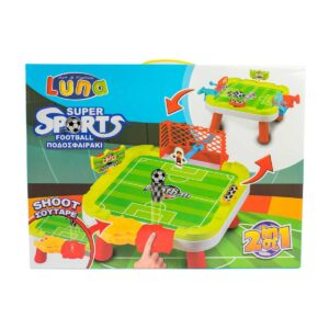 Super Sports Football 2 in 1