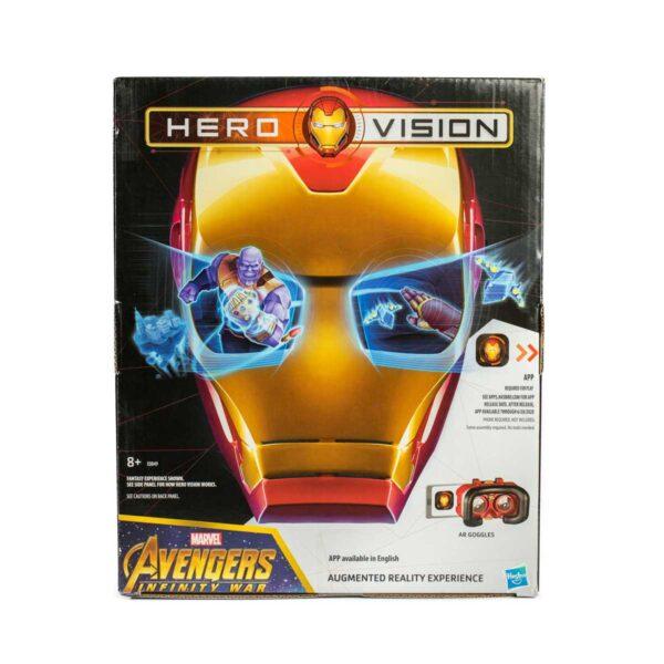 Visore Hero Vision Avengers Infinity War