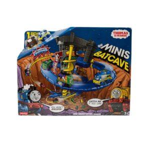 Thomas & Friends Minis Batcave 3+