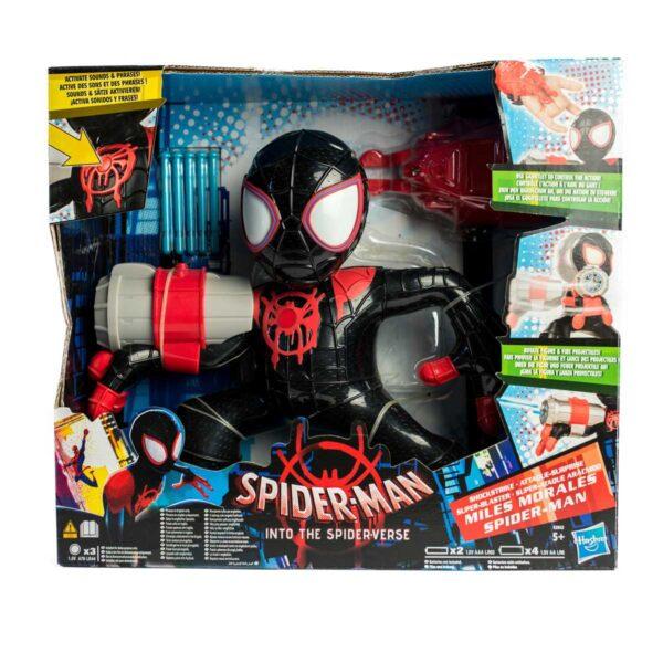 Spider Man Into the Spider-Verse 5+
