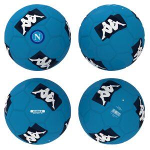 Pallone SSC Napoli Kappa Bianco 32 pannelli