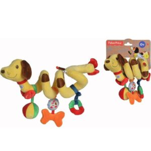 Snoopy Fisher Price