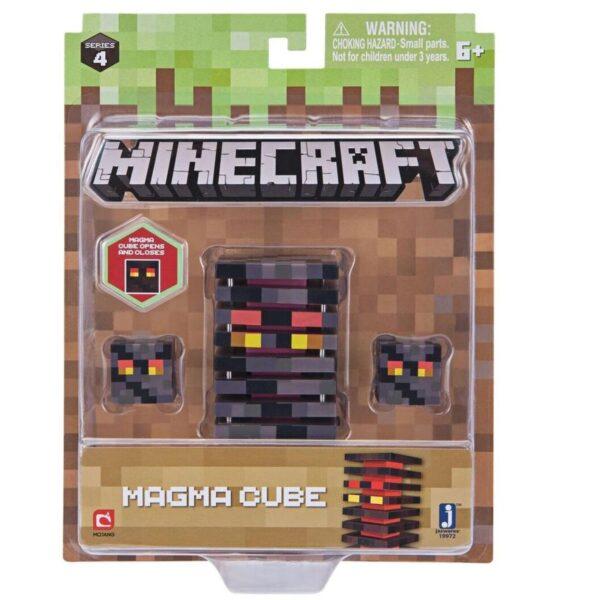 Minecraft Magma Cube