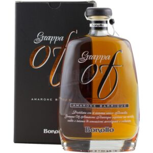 Amarone Grappa Of Barrique