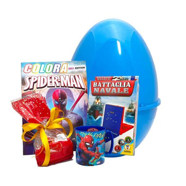 Sorpresone Spiderman per Bambino
