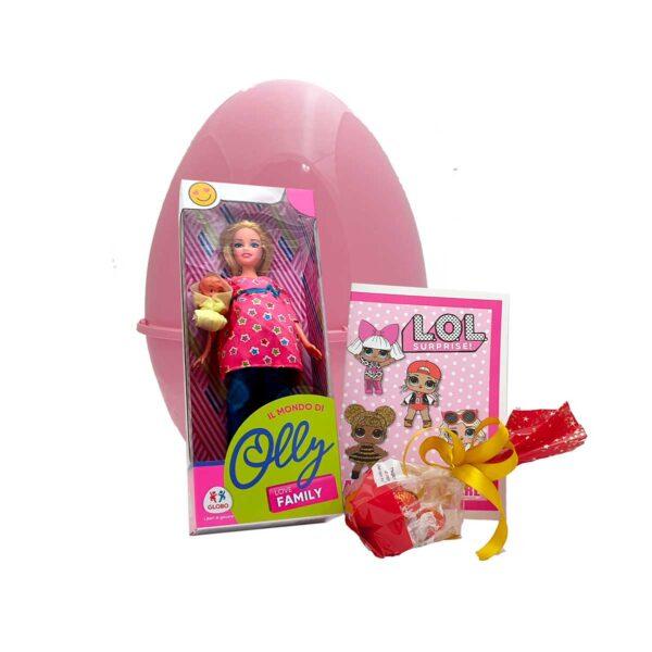 Sorpresone Bambola Olly per Bambina