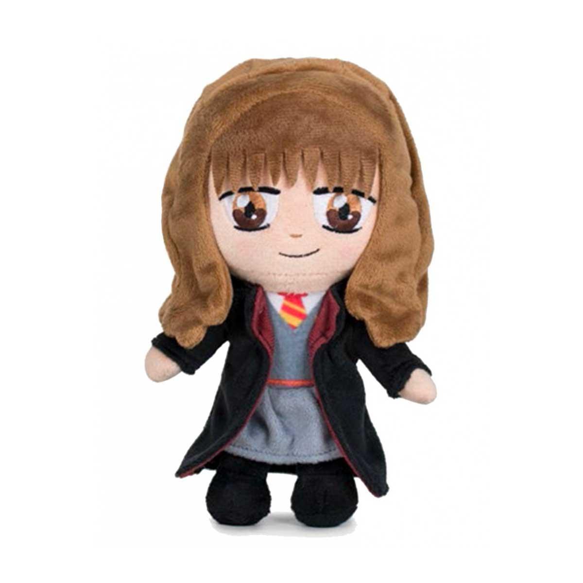 Peluche Harry Potter Hermione Granger Monuxshop Com