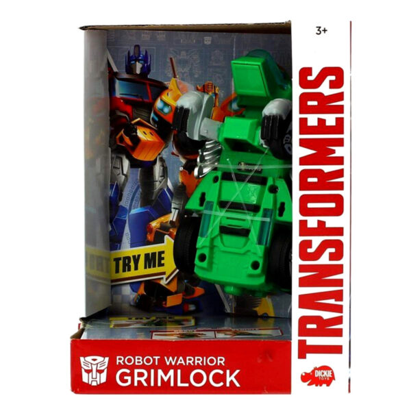 grimlock dickie transform